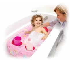 disney inflatable bathtub