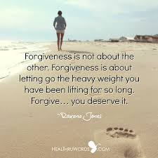 Quotes About Friendship And Forgiveness Inner Forgiveness Inspirational Images and Quotes 78