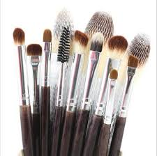 beautyhigh quality affordable professional makeup brush set 12pcs kit tools health beauty
