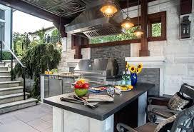 outdoor kitchen countertops designing the best outdoor kitchen outdoor kitchen tile countertop ideas