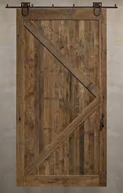 brian built barn doors. Reclaimed Sliding Barn Doors \u2013 A Solid Design Statement Brian Built M