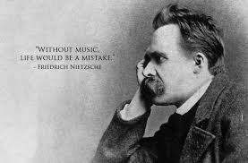 Inspirational Quotes About Music And Life Friedrich Nietzsche 100 inspirational quotes about classical music 90