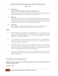 Research Proposals Fascinating Research Proposal Thesis Format Ver 44 April 44