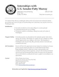 Zoo Position Resume A Good Resume Example