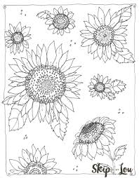 Cuss Words Coloring Pages Ra3m Page Swear Best Book Elsa Floral