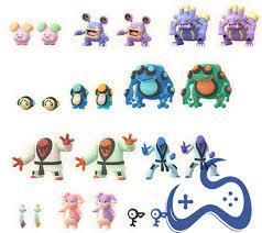 Pokemon Go Fest 2021 Shiny Pokemon Debut