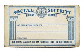 Security Card Template Download Blank Social Security Card Template Top Template Collection
