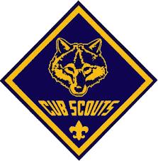 Cub Scout Logo Clipart