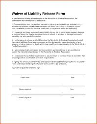 liability waiver form template free 26 contractor liability waiver form good frazierstatue com
