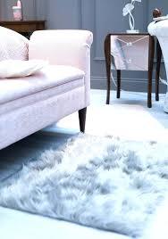 White Fluffy Rugs For Bedroom Grey Fluffy Rug Best Fluffy Rug Ideas On  Fluffy Rugs Bedroom .