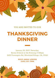 Thanksgiving Invites Thanksgiving Party Invitations Major Magdalene Project Org
