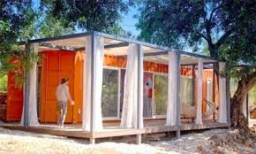 Shipping Crate Home 6 Super Cool Tiny Houses Made From Shipping Containers Ecowatch