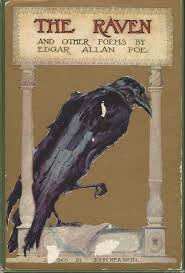 the raven edgar allan poe thesis the raven edgar allan poe thesis