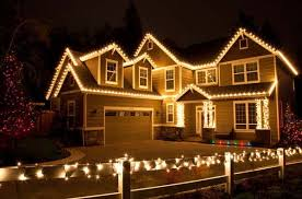 easy outside christmas lighting ideas. Exellent Christmas Top 46 Outdoor Christmas Lighting Ideas Illuminate The Holiday  Simpleminimalist Easy Lights Casual Inside Outside M