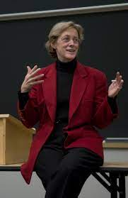 Professor Debra Livingston Invested as Chief Judge for the 2nd Circuit |  Columbia Law School