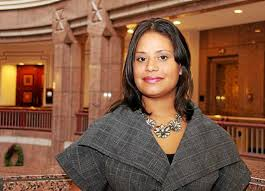 Rep Fraud Christina Charges Bridgeport Register Arrested Voting - Haven On Ayala State 19 New