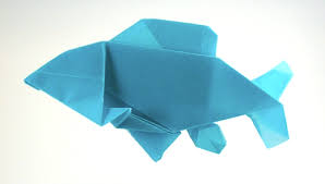 papers submitted: team Efforts (it's an origami fish) - The J Lab