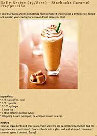Starbucks' pink drink recipe from the secret menu Diy Starbuck S Caramel Frappuccino Starbucks Recipes Starbucks Caramel Coffee Recipes