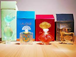 Lalique by Lalique, <b>Lalique Claire de Nilang</b>, Le Baiser, Lalique ...