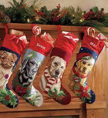Christmas Stockings Decorating Ideas_07