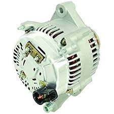 amazon com new alternator for 1997 1998 jeep grand cherokee v8 5 2l new alternator for 1997 1998 jeep grand cherokee v8 5 2l 1998 grand cherokee