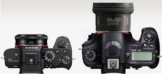 sony mirrorless camera. a7riivsa99_20mmf2.8 sony mirrorless camera a