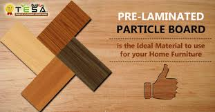particle wood furniture. Pre-Laminated Particle Board Wood Furniture
