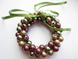 Mini Christmas Wreath, Christmas Decorations, Christmas Ornaments ...