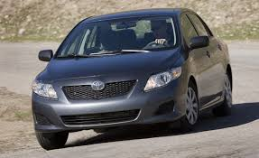 Toyota Corolla Reviews | Toyota Corolla Price, Photos, and Specs ...