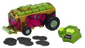 <b>Игровой набор Playmates TOYS</b> TMNT Вагон метро 94131 ...