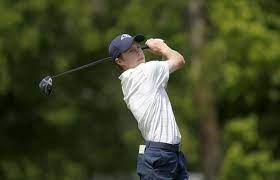 Eddie Hays Takes Golf Title - LAYOUTHSPORTS.COM