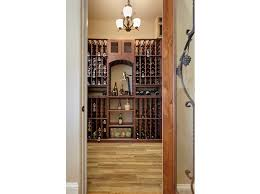 spacer arched table top wine cellar furniture