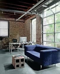 Using Of Glass Garage Door In Interior Design
