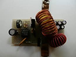 homemade desulfator s side components