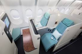 Best Ways To Book Korean Air Business Class Using Points