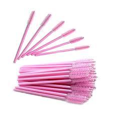 Eyelash Brush Flash Deal 1000pcs Lot Disposable Eyelash Brush Mascara