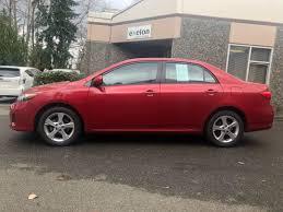 2012 Toyota Corolla LE ⋆ Exelon Auto Sales
