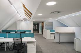 office space storage. Open Plan Office Space With Storage