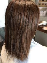 髪が硬くて広がる髪質の方はデジタルパーマがオススメ 堺 北花田美容室