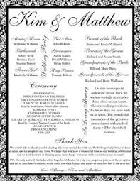 Printable Wedding Program Templates 35 Best Printable Wedding Programs Images Printable Wedding