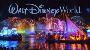Rivers Of Light Orlando Rivers Of Light 4k Walt Disney Worlds Animal Kingdom