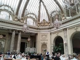palace hotel tea palace hotel tea the stunning garden court