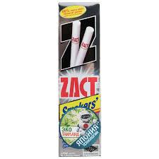 <b>Зубная паста</b> для курящих Zact, <b>LION Thailand</b>, 100г - купить в ...