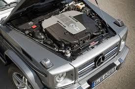 Mercedes-Benz G-Class AMG Review (2012 - ) | Parkers
