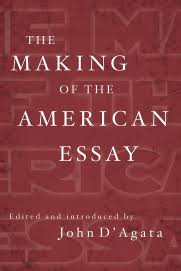 the making of the american essay graywolf press the making of the american essay