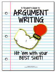 CCSS grade      argumentative writing rubric   Student Learning     SlideShare