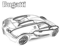 Free & printable coloring pages made by dutch illustrator frank de kleine. Free Printable Bugatti Coloring Pages For Kids