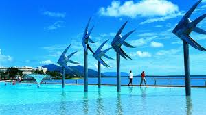 Cairns Weather Forecast Climate