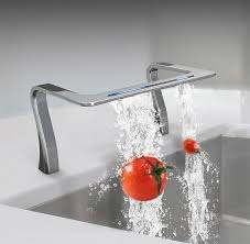 Shifting Functionality Faucets kitchen water faucets