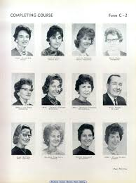 North Bay Teachers' College - 1962-1963